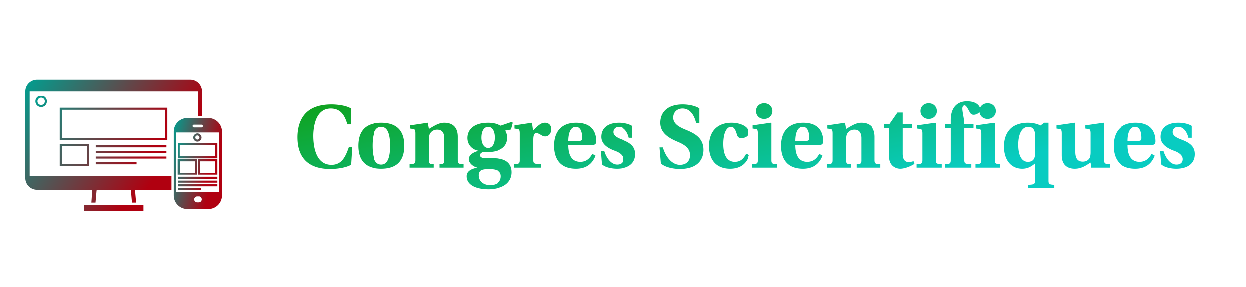Congres Scientifiques